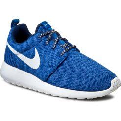 Buty NIKE - Roshe Run 844994 400 Coastal Blue/White/Blue Spark. Obuwie sportowe damskie marki Nike. W wyprzedaży za 319.00 zł.
