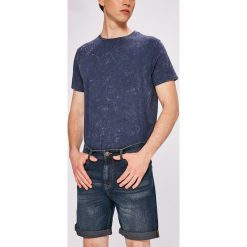 Produkt by Jack & Jones - Szorty. Szare szorty męskie PRODUKT by Jack & Jones, z bawełny, casualowe. W wyprzedaży za 59.90 zł.