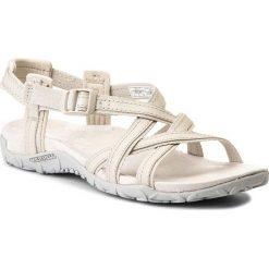 Sandały MERRELL - Terran Ari Lattice J94394 Silver Lining. Sandały damskie marki bonprix. W wyprzedaży za 189.00 zł.