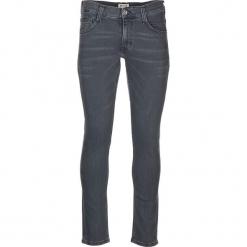 """Dżinsy Mustang """"Oregon"""" - Slim fit - w kolorze antracytowym. Szare jeansy męskie Mustang. W wyprzedaży za 173.95 zł."""