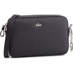 Torebka LACOSTE - Bucket Bag NF2535DC Black 000 - Torebki do ręki ... d332801c73e