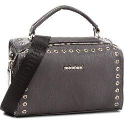 Torebka MONNARI - BAGA580-019 Grey. Szare torebki do ręki damskie Monnari, ze skóry ekologicznej. W wyprzedaży za 169.00 zł.