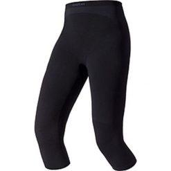 Odlo Spodnie tech. Odlo Pants 3/4 EVOLUTION WARM - 180931 - 180931L. Spodnie dresowe damskie marki Nike. Za 158.85 zł.