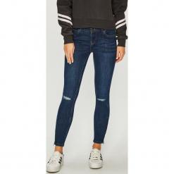Vero Moda - Jeansy. Szare jeansy damskie Vero Moda. Za 149.90 zł.