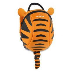 Littlelife Plecak Disney Toddler Daysack - Tigger l10950. Torby i plecaki dziecięce marki Tuloko. W wyprzedaży za 99.00 zł.