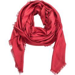 Chusta TWINSET - Kefia OA8T1Q  Lampone Scuro 0097S. Czerwone szaliki i chusty damskie Twinset, z materiału. Za 319.00 zł.