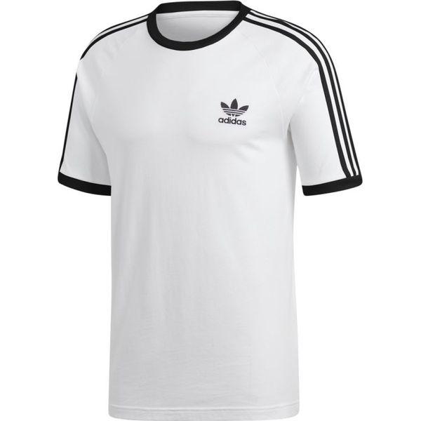 Kupować Adidas Originals 3 Stripes French Terry Krótkie
