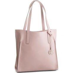 Torebka CARRA - EC513/2 Róż. Czerwone torby na ramię damskie Carra. W wyprzedaży za 339.00 zł.