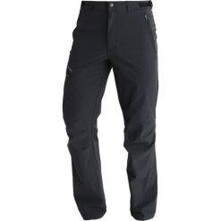 Vaude MEN'S FARLEY PANTS II Spodnie materiałowe black. Spodnie materiałowe męskie marki House. Za 349.00 zł.