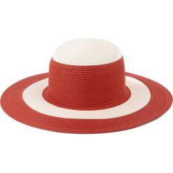 Kapelusz MARELLA - Adorato 65710174 M 001. Białe czapki i kapelusze damskie Marella, z materiału. W wyprzedaży za 289.00 zł.