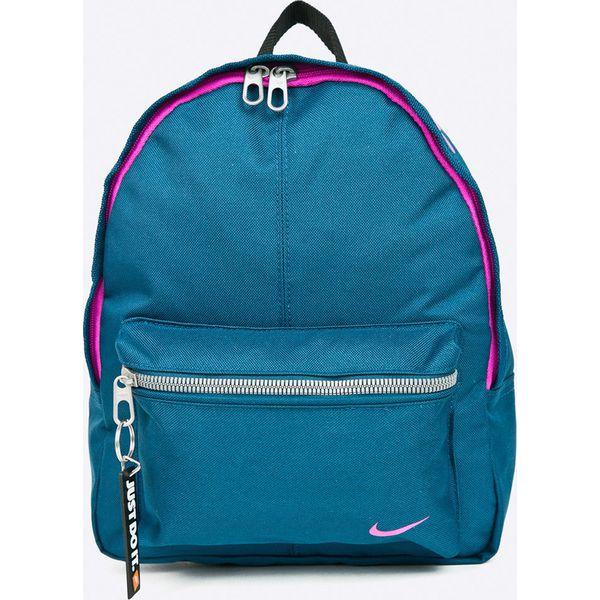 ec95d471448cc Nike Kids - Plecak dziecięcy - Plecaki damskie marki Nike Kids. W ...