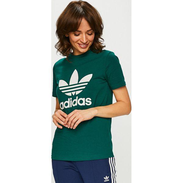 411f121c1 adidas Originals - Top - Topy damskie marki adidas Originals. Za ...