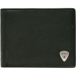 Strellson - Portfel skórzany. Czarne portfele męskie Strellson, z materiału. W wyprzedaży za 179.90 zł.