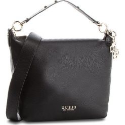 Torebka GUESS - HWVG70 97020 BLA. Czarne torebki do ręki damskie Guess, ze skóry ekologicznej. Za 629.00 zł.