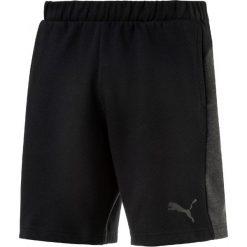 Puma Spodenki Sportowe Evostripe Dryvent Shorts Cotton Blck S. Czarne krótkie spodenki sportowe męskie Puma. W wyprzedaży za 119.00 zł.