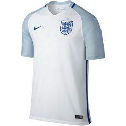 Nike Koszulka piłkarska England Home Stadium biała r. L (724610 100). Koszulki sportowe męskie Nike. Za 197.05 zł.