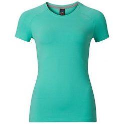 Odlo Koszulka tech. Odlo T-shirt s/s crew neck SILLIAN - 221741 - 221741/40157/S. T-shirty damskie Odlo. Za 124.17 zł.