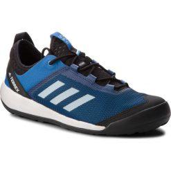 Buty adidas - Terrex Swift Solo AC7886 Blubea/Greone/Brblue. Trekkingi męskie marki ROCKRIDER. W wyprzedaży za 279.00 zł.
