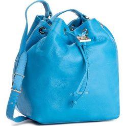 Torebka PATRIZIA PEPE - 2V6790/A1ZK-C619 Sky Azure. Niebieskie torebki do ręki damskie Patrizia Pepe, ze skóry. W wyprzedaży za 589.00 zł.