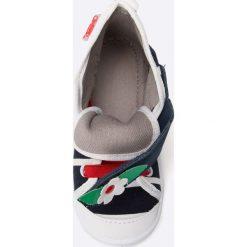 Befado - Trampki dziecięce. Buty sportowe dziewczęce marki bonprix. W wyprzedaży za 29.90 zł.