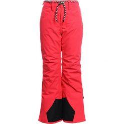 Brunotti LYNX Spodnie narciarskie punch pink. Spodnie materiałowe dla dziewczynek marki 4f. W wyprzedaży za 341.10 zł.