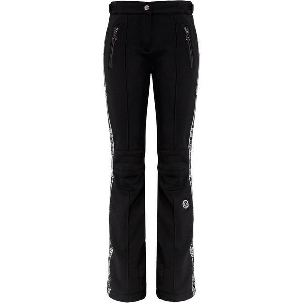 Spodnie narciarskie SPORTALM MEDAL BAM LOGO