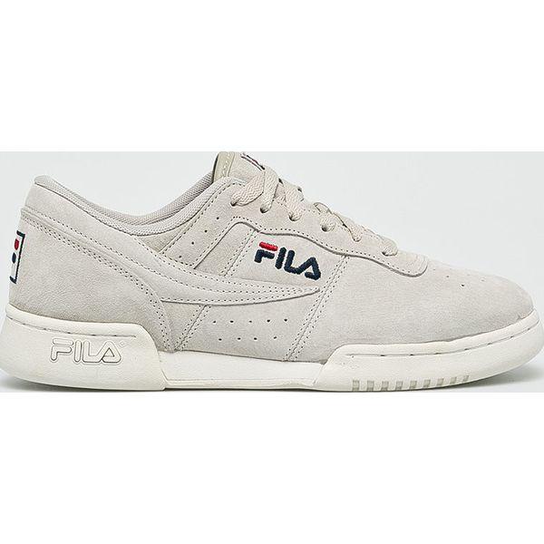 584d0b38 Fila - Buty Original Finess - Buty sportowe męskie Fila. W ...