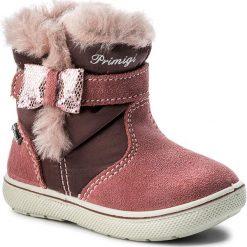 Śniegowce PRIMIGI - GORE-TEX 8541000 M Blush. Buty zimowe dziewczęce Primigi, z gore-texu. W wyprzedaży za 199.00 zł.