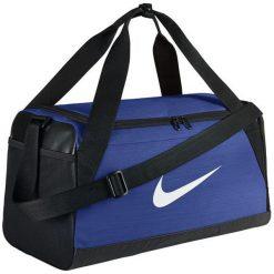 Nike Torba sportowa BA5335 480 Brasilia S Duff niebieska. Torby podróżne damskie marki BABOLAT. Za 77.00 zł.