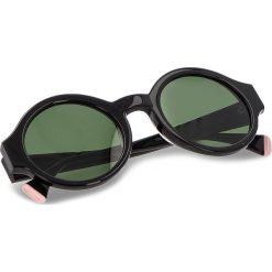 Okulary przeciwsłoneczne MARELLA - Indie 38010282  001. Okulary przeciwsłoneczne damskie Marella. W wyprzedaży za 359.00 zł.