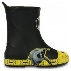 Crocs Kalosze Dziecięce Bump It Batman Black  34-35 (j3). Kalosze chłopięce Crocs. W wyprzedaży za 169.00 zł.