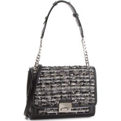 Torebka KARL LAGERFELD - 86KW3073 Black. Czarne torebki do ręki damskie KARL LAGERFELD, z materiału. W wyprzedaży za 1,479.00 zł.