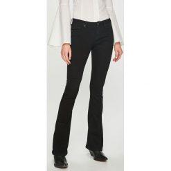 Tally Weijl - Spodnie. Szare spodnie materiałowe damskie TALLY WEIJL, z bawełny. Za 149.90 zł.