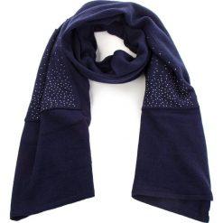 Szal MARELLA - Tonfo 65461586 001. Niebieskie szaliki i chusty damskie Marella, z kaszmiru. Za 549.00 zł.