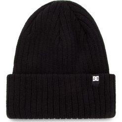 Czapka DC - Fish N Destroy ADYHA03004 KVJ0. Czarne czapki i kapelusze męskie DC. Za 79.00 zł.