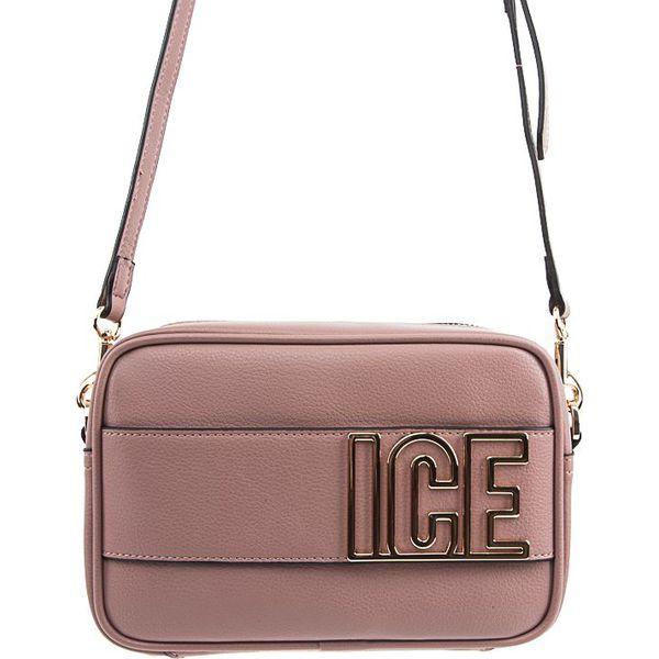 14b8faf87ba2b Listonoszka Ice Play By ICEBERG - Żółte plecaki damskie marki ICE PLAY BY  ICEBERG, bez wzorów. Za 249.00 zł. - Plecaki damskie - Akcesoria damskie -  Dla ...