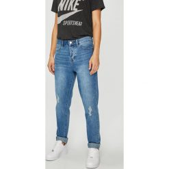 Vero Moda - Jeansy Ivy. Szare jeansy damskie Vero Moda. Za 219.90 zł.
