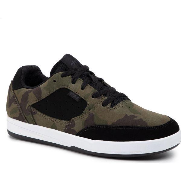 Sneakersy ETNIES Veer 4101000516 BlackCamo