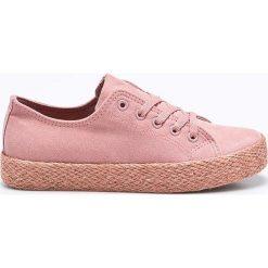 Answear - Buty Kylie Crazy. Różowe obuwie sportowe damskie ANSWEAR, z gumy. W wyprzedaży za 69.90 zł.