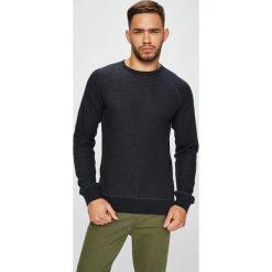 Premium by Jack&Jones - Bluza. Czarne bluzy męskie Premium by Jack&Jones, z bawełny. W wyprzedaży za 99.90 zł.