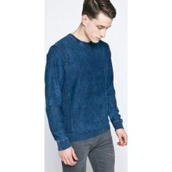 Pepe Jeans - Bluza Robert. Szare bluzy męskie marki Calvin Klein Jeans, z nadrukiem, z bawełny. W wyprzedaży za 199.90 zł.
