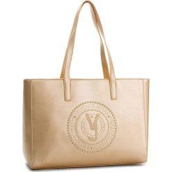 Torebka VERSACE JEANS - E1VSBBR6 70718 901. Żółte torby na ramię damskie Versace Jeans. W wyprzedaży za 449.00 zł.