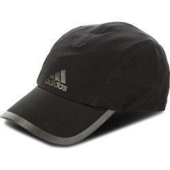 Czapka z daszkiem adidas - R96 Cl Cap CF9630 Black/Black/Blkref. Czarne czapki i kapelusze męskie Adidas. Za 89.00 zł.