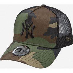New Era - Czapka New York Yankees. Szare czapki i kapelusze męskie New Era. Za 139.90 zł.