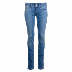 Pepe Jeans Jeansy Damskie Vera 31/32 Niebieski. Niebieskie jeansy damskie Pepe Jeans. Za 339.00 zł.