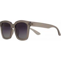 Woox Polaryzacyjne Okulary Przeciwsłoneczne Unisex | Szare Antilumen Canum -          -          - 8595564761389. Okulary przeciwsłoneczne męskie Woox. Za 79.35 zł.