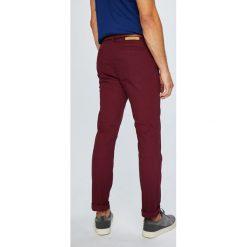 Review - Spodnie 10740502783. Eleganckie spodnie męskie Review, z tkaniny. Za 169.90 zł.