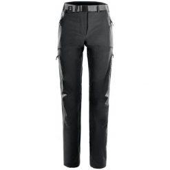 Ferrino Spodnie Zimowe Damskie Hervey Winter Pants Women Black 44/M. Czarne spodnie sportowe damskie Ferrino. Za 415.00 zł.