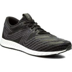 Buty adidas - Aerobounce Pr M DA9917 Cblack/Silvmt/Ftwwht. Czarne buty sportowe męskie Adidas, z materiału. W wyprzedaży za 269.00 zł.