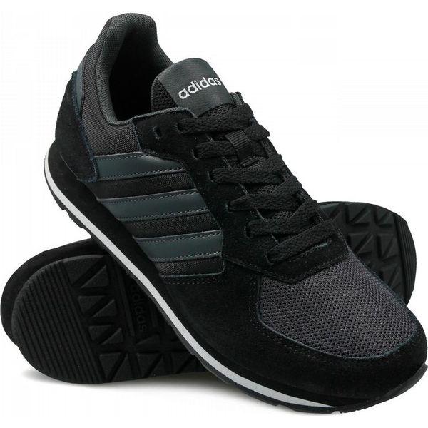 5f09e99f Adidas Buty damskie 8K czarne r. 38 2/3 (DB1742) - Obuwie sportowe ...